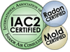 he Mold Inspection Experts - Certified Indoor Air Quality Consultants